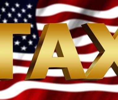 zwrot podatku z USA
